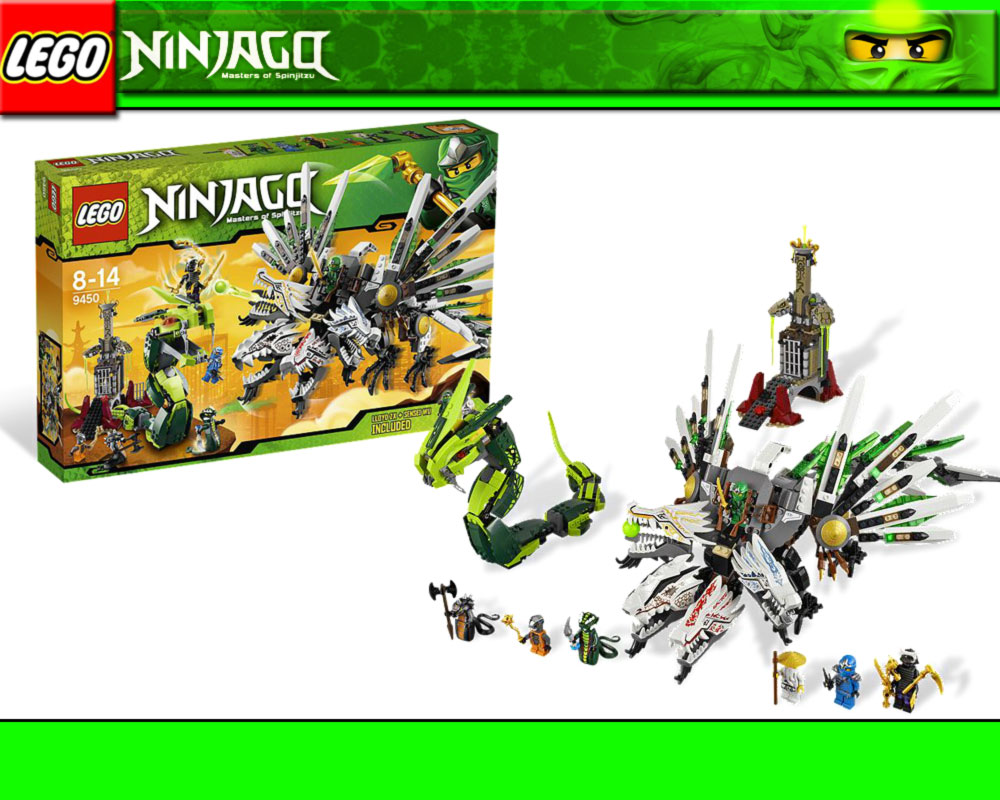lego ninjago schlangenmeister