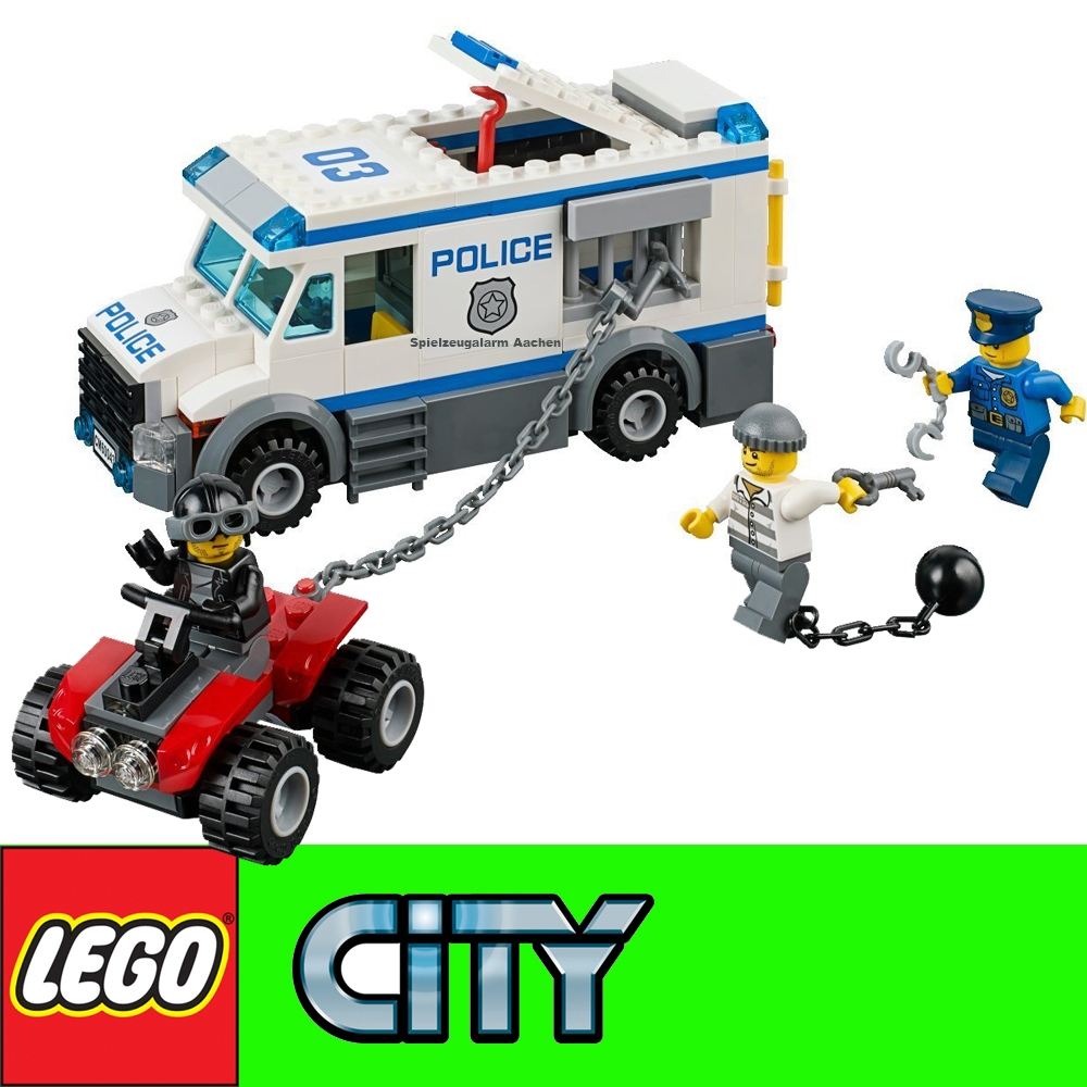 lego city polizei set 60048 60047 60046 60045 60044 60043 60042 60041 police ebay. Black Bedroom Furniture Sets. Home Design Ideas