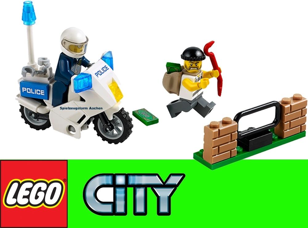 lego city polizei set 60048 60047 60046 60045 60044 60043