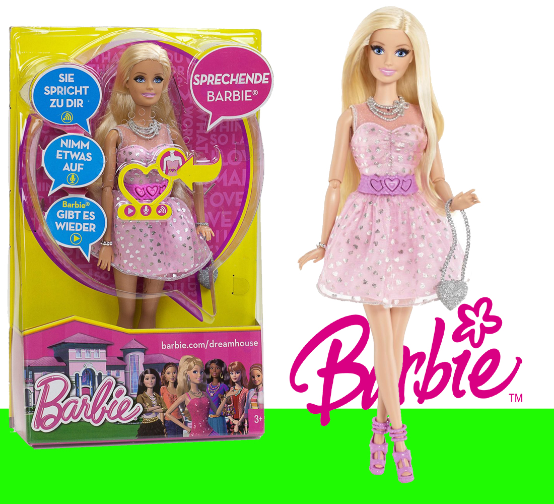 barbie dreamhouse kaufen