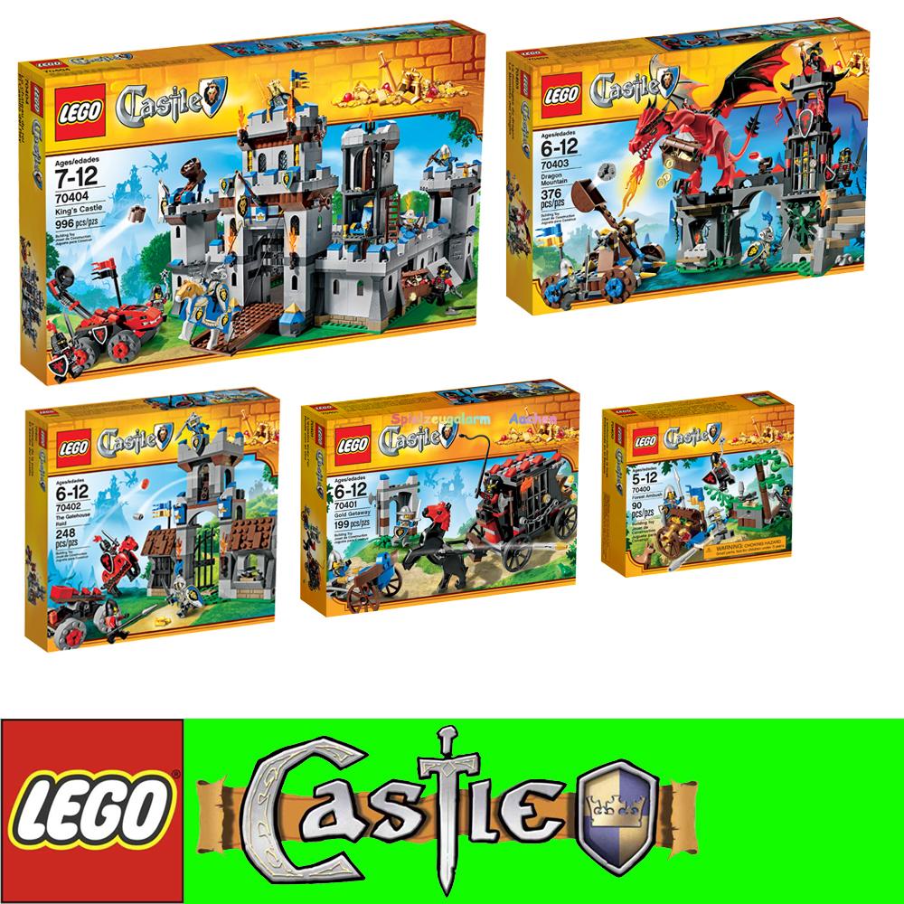 Lego Castle Sets 2013 Jerusalem House