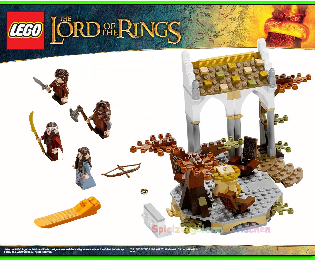 Aachen Lord Of The Rings