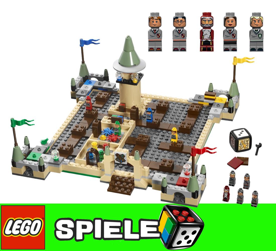 lego kostenlose spiele