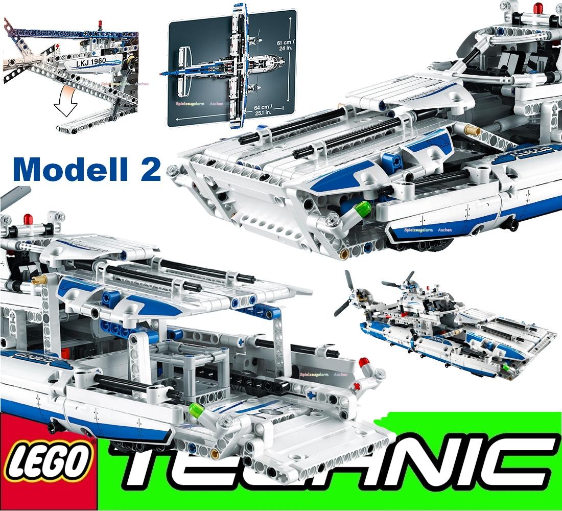 Avion Plans Lego Micromonde Bons Les De A5jL34R